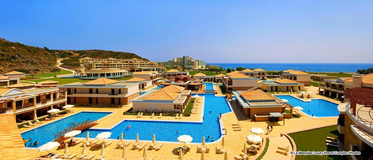5 Star Hotels Worldwide